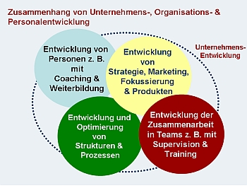 Organisations- Und Personalentwicklung