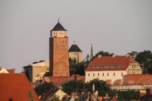 Eilenburg die Ilburg am Standort der Unternehmensberatung SL | Marketing & Management