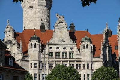 Leipzig Kennzahl Unternehmensfuehrung