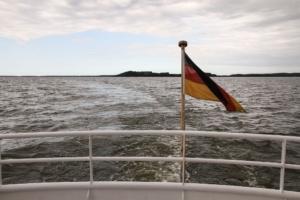 Arbeitszeit in Deutschland
