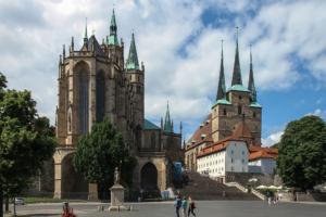 Vortrag in Erfurt - Kundenbindung, Führung und Management