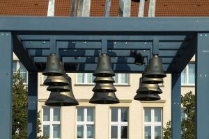 Kennzahlen im Verkauf - welche sind wichtig? Glocken als Symbole den Erinnerungseffekt