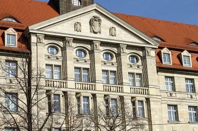 Vortrag bei der IHK zu Leipzig - Thema alternative Finanzierungsformen