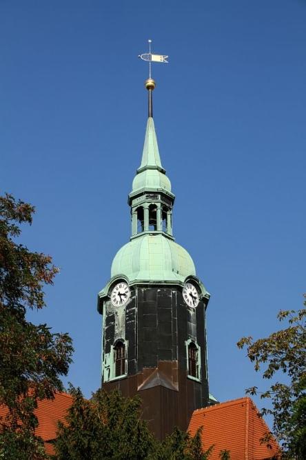 Bad-Lausick - St. Kilianskirche