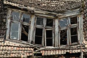 Wenn deine Arbeit eher wie eine Ruine auf dich wirkt, klappt es mit der Work-Life-Balace nie! Lust auf das Bild? www.anz-verlag.de/shop