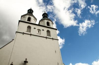 Pegau - St.-Laurentius Kirche