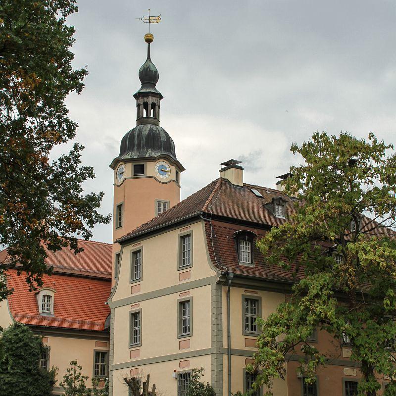 Schloss Machern & Workshop Lebensfreundliches Unternehmen