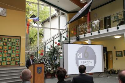 Dr. Sven Haase von enviaM spricht über Elektromobilität in der Stadt der Zukunft