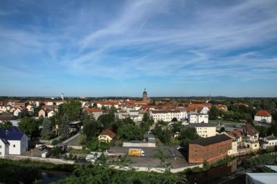 Eilenburg ist ein Tor zur Dübener Heide, aber nicht nur das!