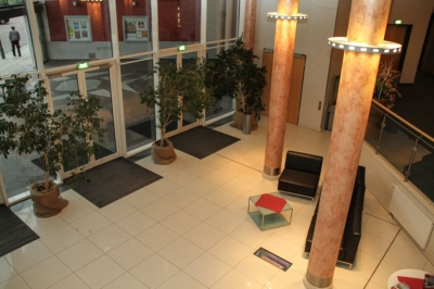 Tolles Ambiente im Thomas-Müntzer-Haus in Oschatz