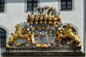 Schloss Hartenfels - Workshop Lebensfreundliches Unternehmen in Torgau