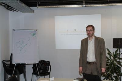 Workshop Lebensfreundlich Unternehmen in Leipzig, Abschlussveranstaltung