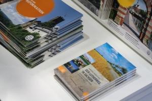 Pünktlich zur Buchmesse erschienen: Der Lutherweg in Sachsen