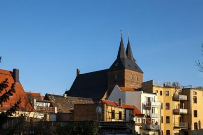 Delitzsch - Ev. Stadtkirche St. Peter und Paul