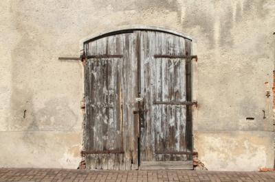 Eilenburg - Türen  können sich im Coaching öffnen