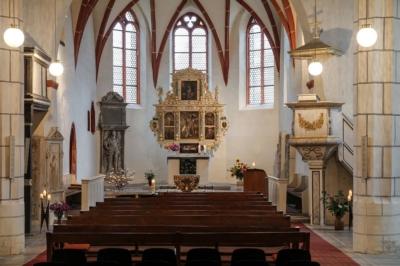 St. Marienkirche in Eilenburg