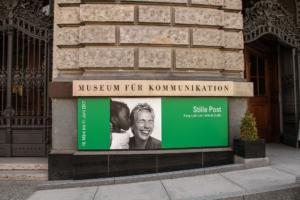 Museum - Kommunikation, Werbung und Geschichte