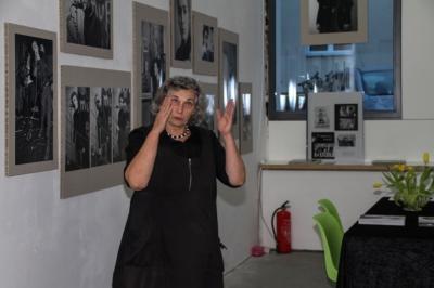 Fotoausstellung Wutanfall in Leipzig