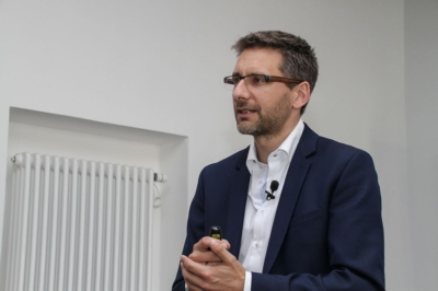 Leipzig - HR Innovation Day 2017, Henrik Zaborowski, Recruiting ist traumatisiert