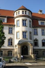 Leipzig - HR Innovation Day 2017 an der HTWK