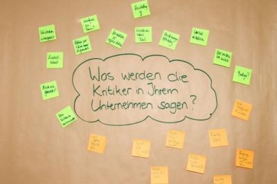 Leipzig - HR Innovation Day 2017, Lern- und Organisationsformen neu gedacht? = NEW WORK?