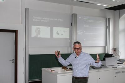 Leipzig - HR Innovation Day 2017, Tom Haak, Director HR Trend Institut B. V., Amsterdam
