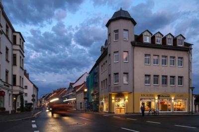Bäckerei & Konditorei Schwarze GmbH - Neueröffnung mit Café in Eilenburg am Torgauer Tor