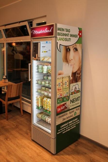 LANDGUT NEMT GmbH - Angebot in der neuen Bäckereifiliale in Eilenburg