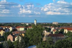 Weltkleinstadt Eilenburg - Unternehmenssitz der Unternehmens- und Personalberatung SL | Marketing & Management seit 1991