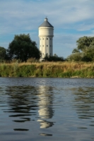 Eilenburg - Wasserturm zu den Tagen der Industriekultur offen
