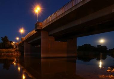Eilenburg - Brücke über die Mulde, Workshop Lebensfreundliches Unternehmen zur Fachkräftesicherung
