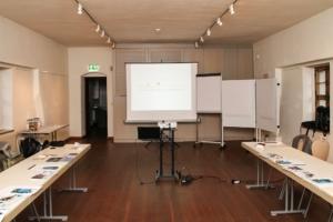 Workshop zur Fachkräftesicherung im Kloster Altzella, Nossen