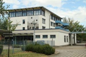Workshop zur Fachkräftesicherung im Landkreis Meißen - hier in der Sportstadt Riesa