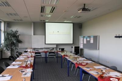 Workshop zur Fachkräftesicherung in Riesa