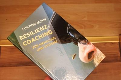 Resilienz-Coaching - der Belastung wider-stehen