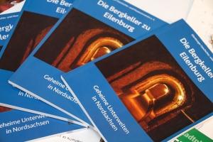 Die Bergkeller zu Eilenburg - Geheime Unterwelten in Nordsachsen