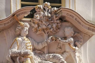 Leipzig - bei einer guten Steuerberatung muss man sicher nicht dursten