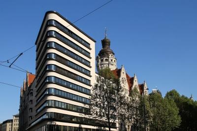 Auch in Leipzig - Prozessberater begleiten KMU mit unternehmensWert:Mensch plus