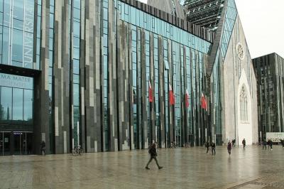 Auch für KMU in Leipzig - Lern- und Experimentierraum im Rahmen von uWM plus