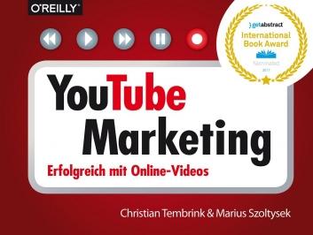 Marketing - erfolgreich mit Online-Videos
