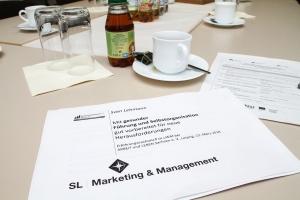 Erfahrungsaustausch unternehmensWert:Mensch in Leipzig