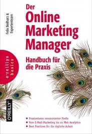 Handbuch Online Marketing Manager für die Praxis