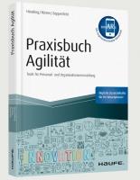 Praxis Agilität - Handbuch für Instrumente