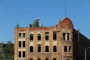 Irgendwo in Leipzig vor vielen Jahren - Unternehmenskrisen zeitig begegnen