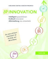 Spinnovation - Innovation spinnen