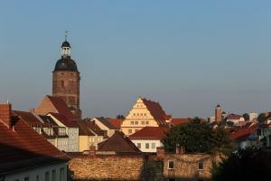 Eilenburg - Autogenes Training und andere Gesundheitswelten