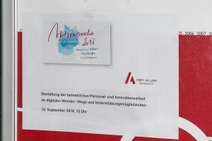 Erfahrungen mit unternehmensWert:Mensch plus - Leipzig und Eilenburg