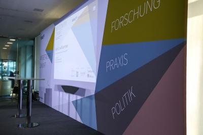 uWM plus - Lern- und Experimentierraum für KMU, agiles Format für Entwicklung