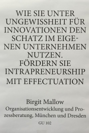 HR Innovation Day 2019 an der HTWK in Leipzig - Birgit Mallow